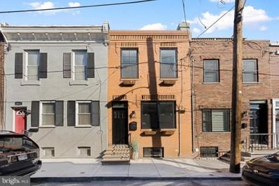 1021 Mercy Street, Philadelphia, PA 19148 - #: PAPH845346