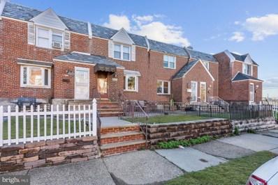 6307 Elmhurst Street, Philadelphia, PA 19111 - #: PAPH845448