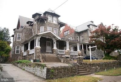 818 N 63RD Street, Philadelphia, PA 19151 - #: PAPH845526
