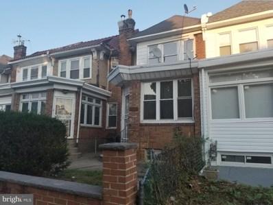 6627 N Gratz Street, Philadelphia, PA 19126 - #: PAPH845672