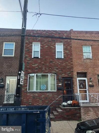 2206 S 3RD Street, Philadelphia, PA 19148 - #: PAPH845696