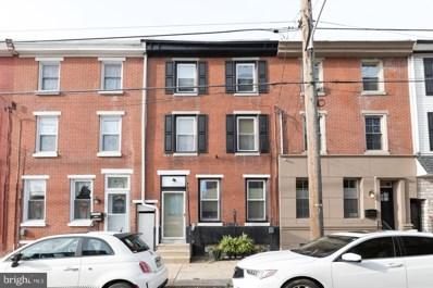 2172 E Sergeant Street, Philadelphia, PA 19125 - #: PAPH845872