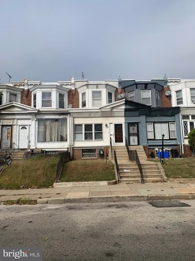 6045 Wharton Street, Philadelphia, PA 19143 - #: PAPH845874