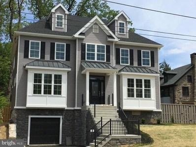 7003 Crittenden Street, Philadelphia, PA 19119 - #: PAPH845988