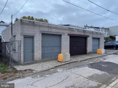 3445 Division Street, Philadelphia, PA 19129 - #: PAPH846146