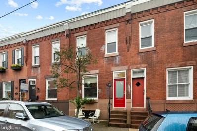 821 N Pennock Street, Philadelphia, PA 19130 - #: PAPH846172