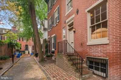 320 S Iseminger Street, Philadelphia, PA 19107 - #: PAPH846234