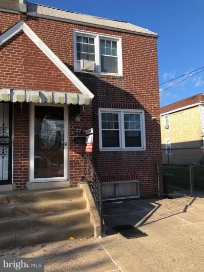 7710 Jackson Street, Philadelphia, PA 19136 - #: PAPH846302