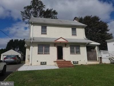517 Simms Street, Philadelphia, PA 19116 - #: PAPH846336