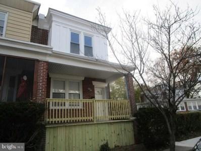 542 Magee Avenue, Philadelphia, PA 19111 - #: PAPH846434