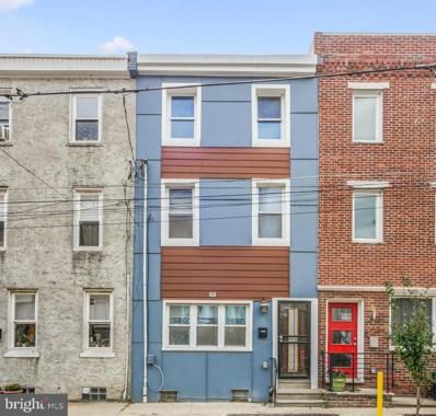 2026 E Hazzard Street, Philadelphia, PA 19125 - MLS#: PAPH846506