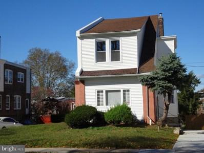 4628 Pilling Street, Philadelphia, PA 19124 - #: PAPH846540