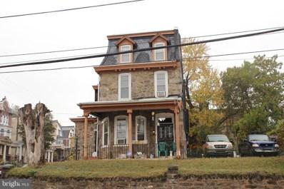 63 W Seymour Street, Philadelphia, PA 19144 - MLS#: PAPH846568