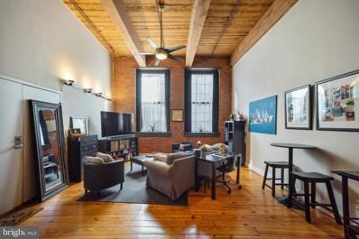 309-13 Arch Street UNIT 306, Philadelphia, PA 19106 - MLS#: PAPH846586