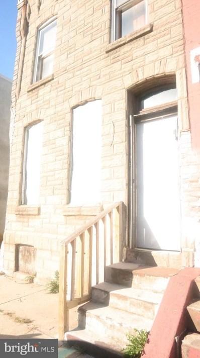 2204 N Cleveland Street, Philadelphia, PA 19132 - #: PAPH846602