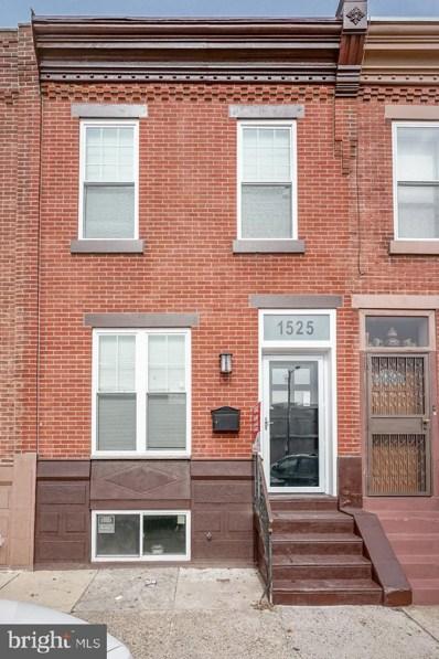 1525 W Passyunk Avenue, Philadelphia, PA 19145 - #: PAPH846716