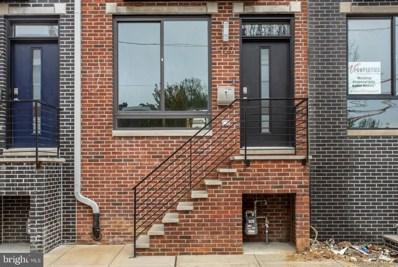 927 French Street, Philadelphia, PA 19122 - #: PAPH846746