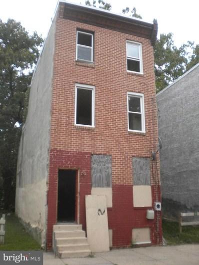 2157 N 9TH Street, Philadelphia, PA 19122 - #: PAPH846800