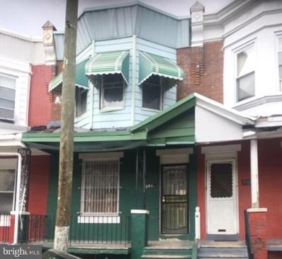 1406 N Hirst Street, Philadelphia, PA 19151 - #: PAPH846838