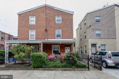 987 N Randolph Street, Philadelphia, PA 19123 - #: PAPH847014