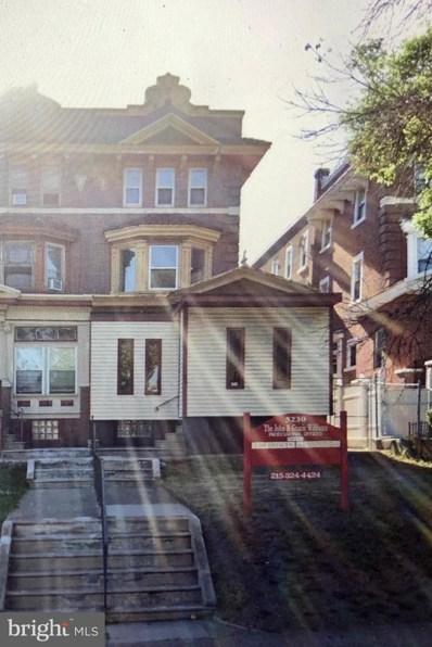 5230 N Broad Street, Philadelphia, PA 19141 - MLS#: PAPH847316