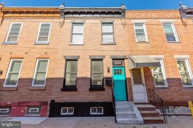 3160 Livingston Street, Philadelphia, PA 19134 - MLS#: PAPH847320