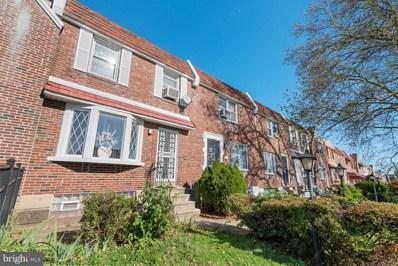 8081 Fayette Street, Philadelphia, PA 19150 - MLS#: PAPH847360
