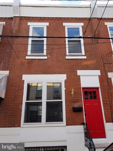 2028 S Bouvier Street, Philadelphia, PA 19145 - #: PAPH847442