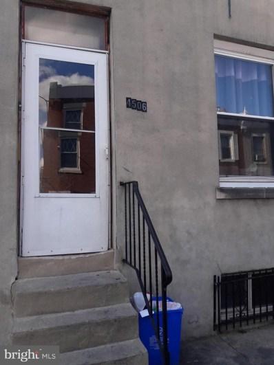 4506 N Mole Street, Philadelphia, PA 19140 - #: PAPH847540