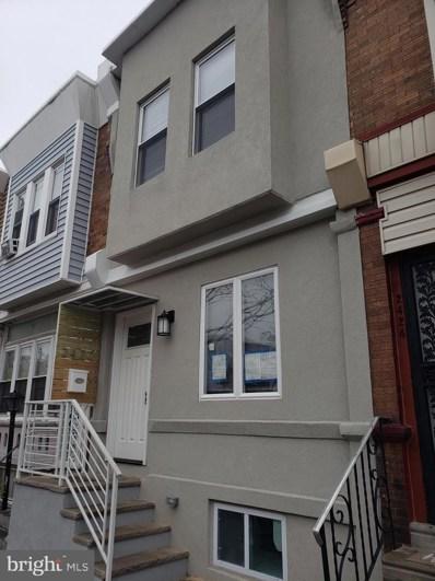 2422 Mifflin Street, Philadelphia, PA 19145 - #: PAPH847558
