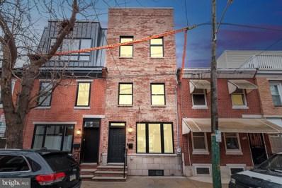 2006 Saint Albans Street, Philadelphia, PA 19146 - #: PAPH847582