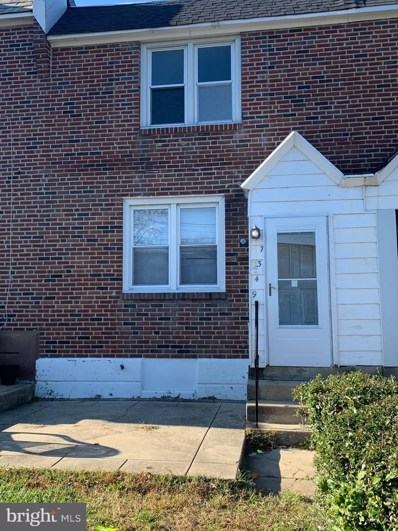 7349 Woodcrest Avenue, Philadelphia, PA 19151 - #: PAPH847598