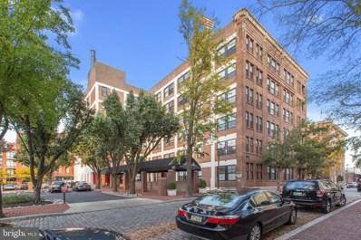 315 New Street UNIT 510, Philadelphia, PA 19106 - #: PAPH847602
