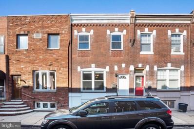 2526 S Clarion Street, Philadelphia, PA 19148 - #: PAPH847692