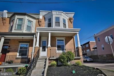 4021 Pechin Street, Philadelphia, PA 19128 - #: PAPH847720