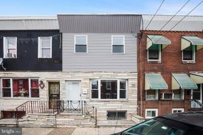 831 Jackson Street, Philadelphia, PA 19148 - #: PAPH847736
