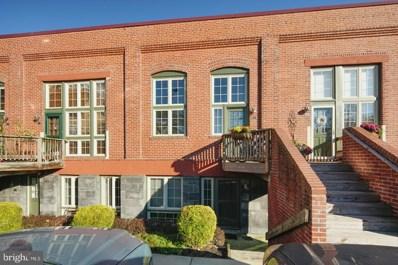 844 N 29TH Street UNIT 119, Philadelphia, PA 19130 - #: PAPH847782