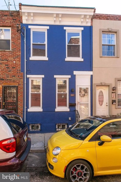 2021 S Watts Street, Philadelphia, PA 19148 - #: PAPH847828