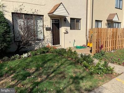 7601 Crittenden Street UNIT F1, Philadelphia, PA 19118 - #: PAPH847834