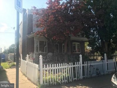 4502 Magee Avenue, Philadelphia, PA 19135 - MLS#: PAPH847956