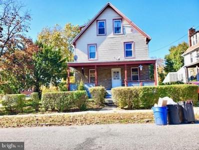 6602 N 7TH Street, Philadelphia, PA 19126 - MLS#: PAPH847980