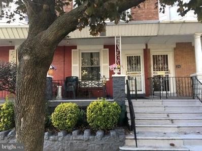 22 N 61ST Street, Philadelphia, PA 19139 - #: PAPH847998
