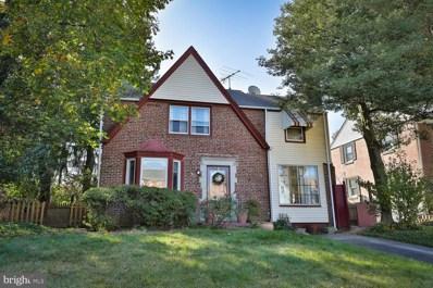 8216 Provident Road, Philadelphia, PA 19150 - #: PAPH848232