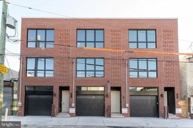 1925 N Palethorp Street, Philadelphia, PA 19122 - #: PAPH848282