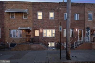 1106 W Porter Street, Philadelphia, PA 19148 - #: PAPH848370