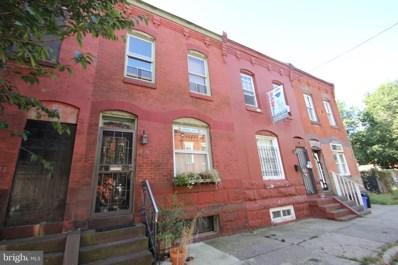 1634 Edgley Street, Philadelphia, PA 19121 - #: PAPH848384