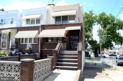 2402 S Edgewood Street, Philadelphia, PA 19142 - #: PAPH848460