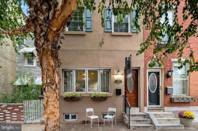 1545 E Berks Street, Philadelphia, PA 19125 - MLS#: PAPH848496