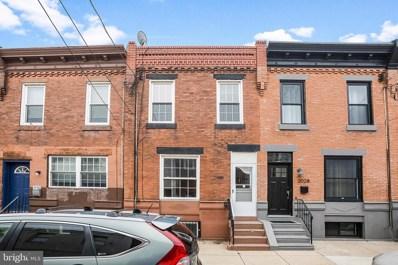 2030 S Chadwick Street, Philadelphia, PA 19145 - #: PAPH848550