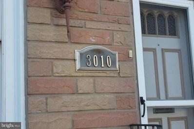 3010 W Thompson Street, Philadelphia, PA 19121 - #: PAPH848592